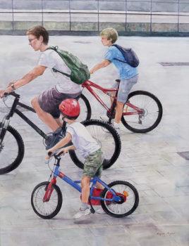 サイクリングⅡ