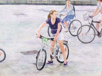 サイクリングⅠ